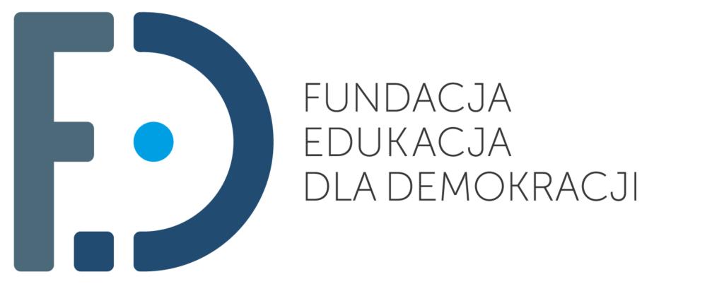 logo-fundacja edukacja dla demokracji
