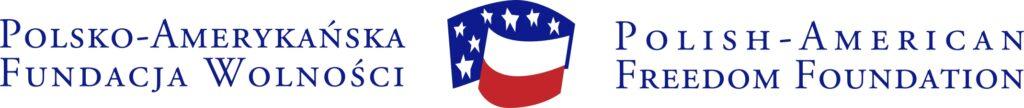 polsko amerykańska fundacja wolności - logo